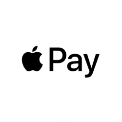Apple Pay logo - Click logo for more information about Apple Pay.