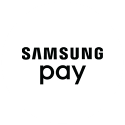 Samsung Pay logo - Click logo for more information about Samsung Pay.